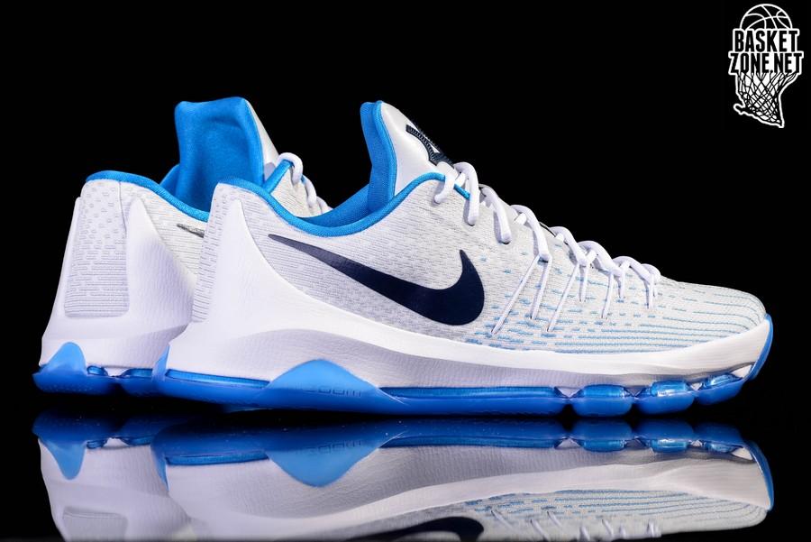 premium selection 5e89a 20fbf ... NIKE KD 8  HOME   Nike KD 8 Home 05 800pix ...