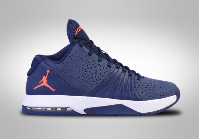 NIKE AIR JORDAN 5 AM MIDNIGHT NAVY