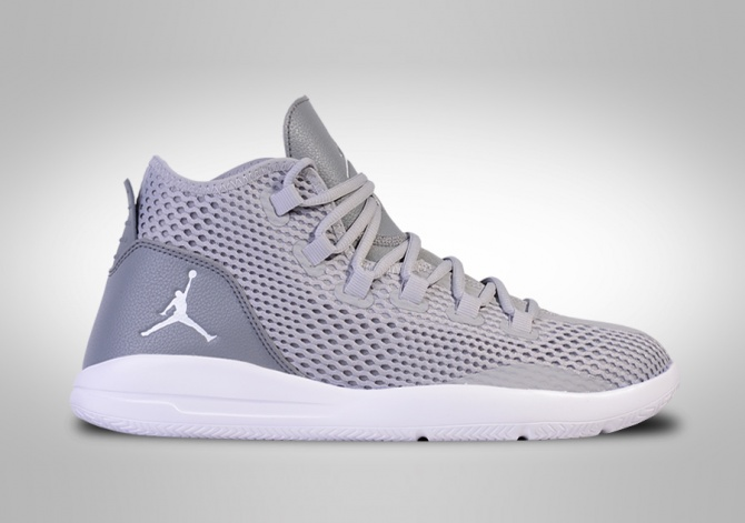 NIKE AIR JORDAN REVEAL WOLF GREY