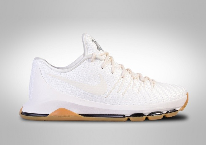 NIKE KD 8 EXT WOVEN