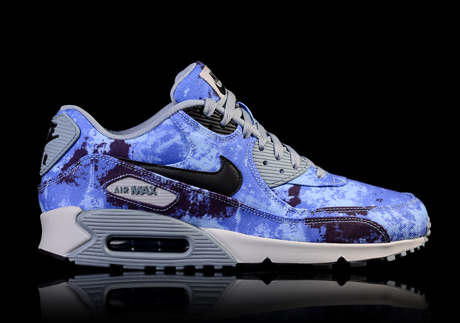 purchase cheap e87fd 0dce0 NIKE AIR MAX 90 SD BLUE SKY price €105.00   Basketzone.net