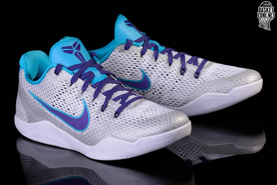 new concept 03dc6 92f72 NIKE KOBE 11 DRAFT DAY