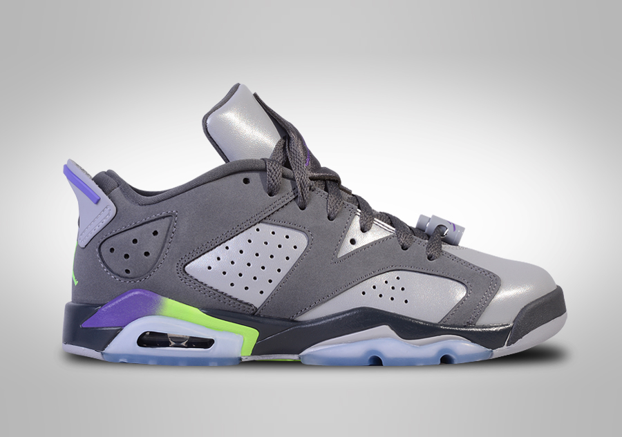 1f0facb50a94 ... NIKE AIR JORDAN 6 RETRO LOW GHOST GREEN GG ...