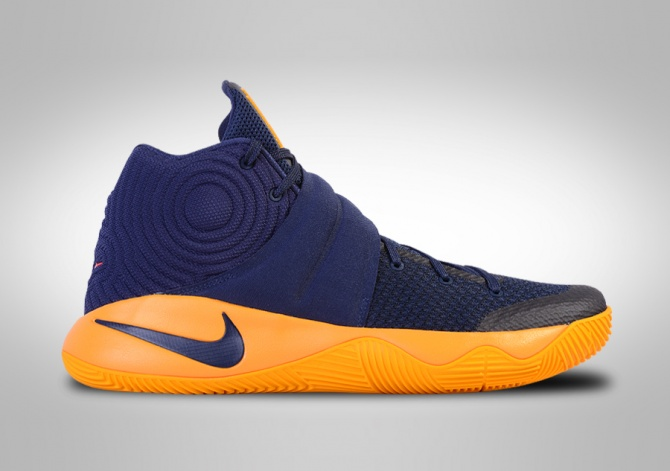 NIKE KYRIE 2 CAVS ALTERNATIVE