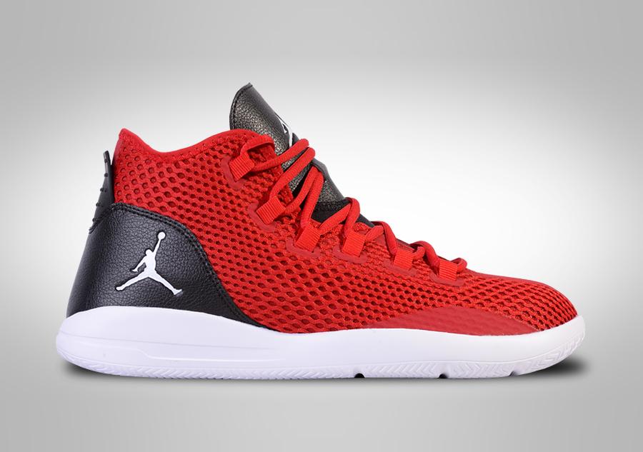 Nike Jordan Reveal Rot