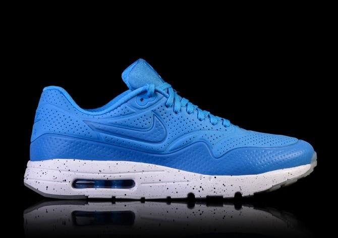 super popular 89627 7312e NIKE AIR MAX 1 ULTRA MOIRE PHOTO BLUE