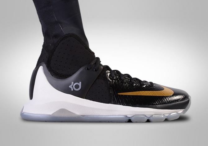 NIKE KD 8 ELITE ROAD TO GOLD