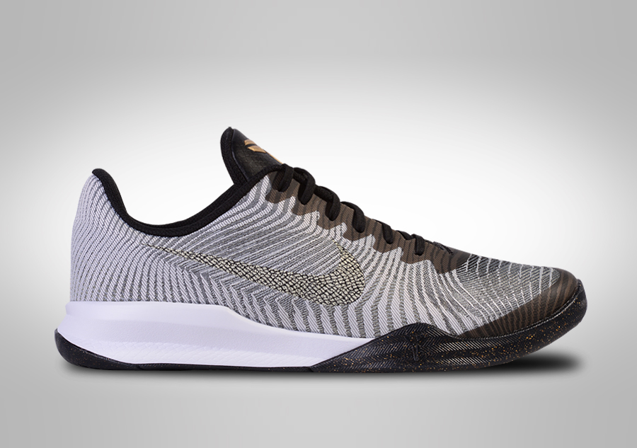 Shopping Nike KB Mentality Dove Grey