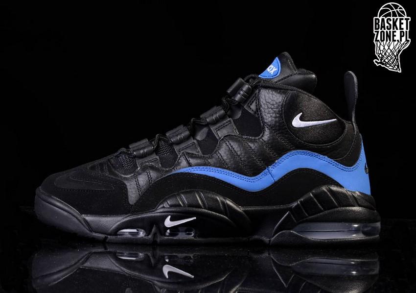 Nike Is Bringing Back Chris Webbers
