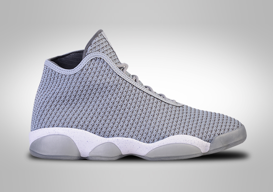 NIKE AIR JORDAN HORIZON WOLF GREY price €127.50  Basketzone.