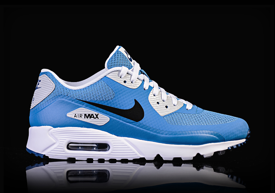 nike air max 90 ultra essential star blue for 112 50. Black Bedroom Furniture Sets. Home Design Ideas
