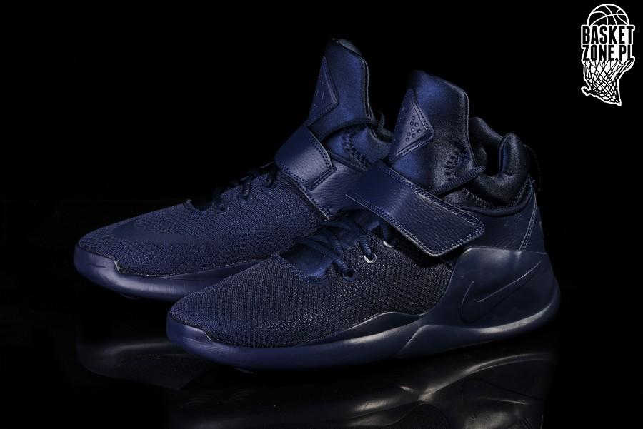 Nike Kwazi Sneakers Midnight Navy Midnight Navy