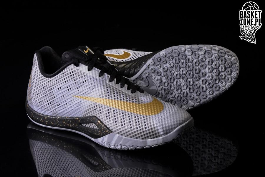Nike Hyperlive Gold