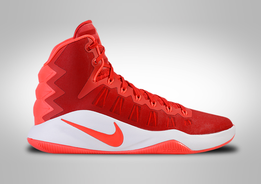 60862f2dabfb NIKE HYPERDUNK 2016 RED COMET price €102.50