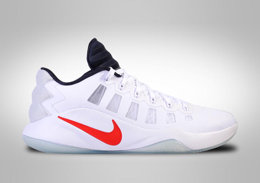 new style e1038 aa83e NIKE HYPERDUNK 2016 LOW USA BASKETBALL TEAM HOME price €92.50    Basketzone.net