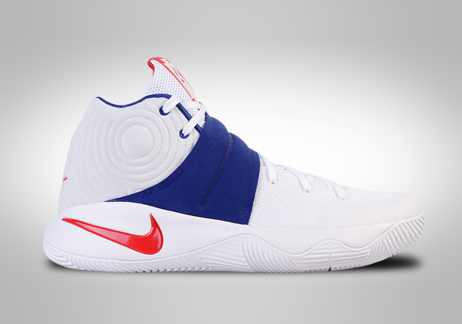 best loved 33f23 8f921 NIKE KYRIE 2 USA OLYMPIC TEAM price €115.00  Basketzone.net