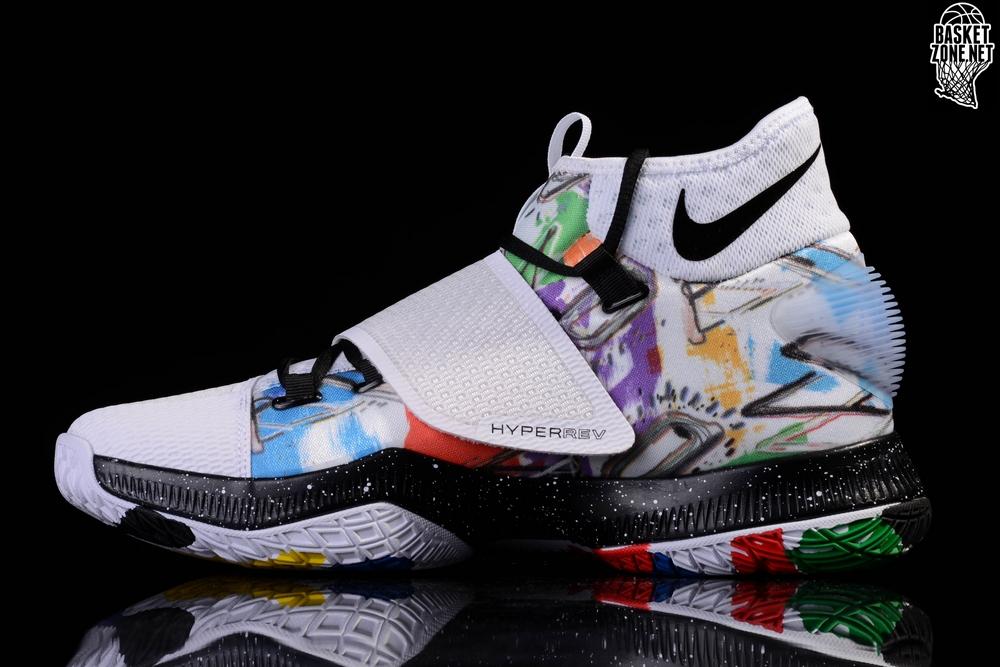 100% authentic de4b2 56610 ... EP NCS Net Collectors Society White Black  ebay Producr  societt  Nike  Hyperrev 2015 - SneakerNews.com  NIKE ZOOM HYPERREV 2016 LMTD NCS DRAYMOND  GREEN ...