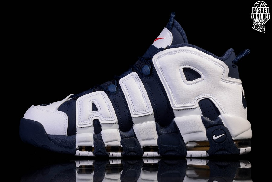 Nike Air More Uptempo Retro Pippen