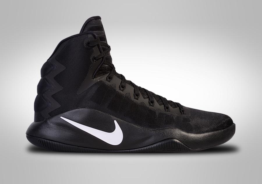 Nike Hyperdunk 2016 Black White Women's Sz 7.5 Basketball Shoes NEW!!!