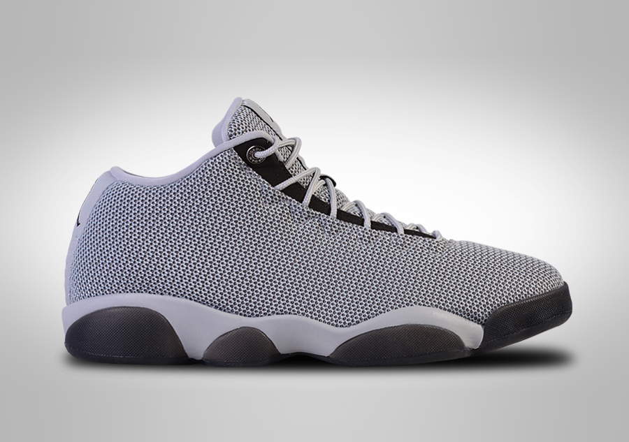 NIKE AIR JORDAN HORIZON LOW WOLF GREY price €112.50  Basketz