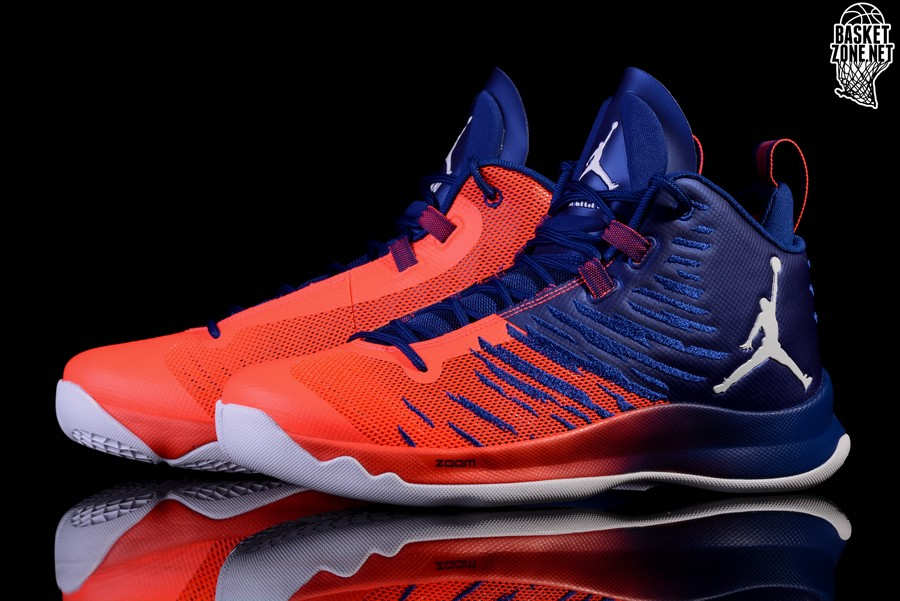 NIKE AIR JORDAN SUPER.FLY 5 CLIPPERS BLAKE GRIFFIN price €109.00   Basketzone.net