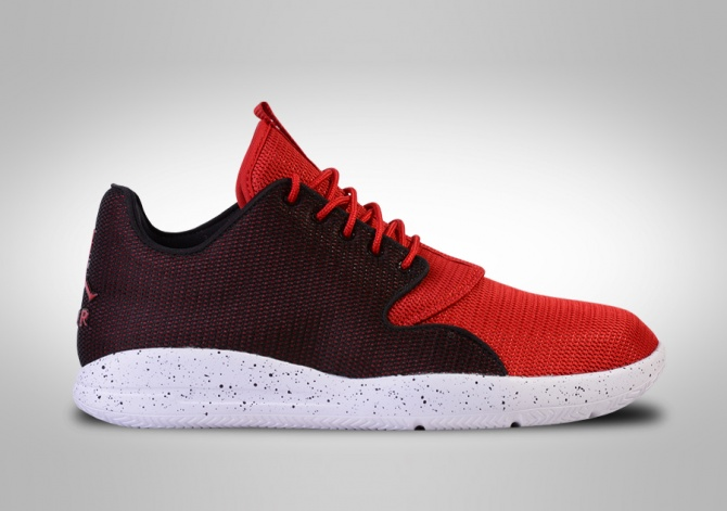 NIKE AIR JORDAN ECLIPSE GYM RED BG (SMALLER SIZE)