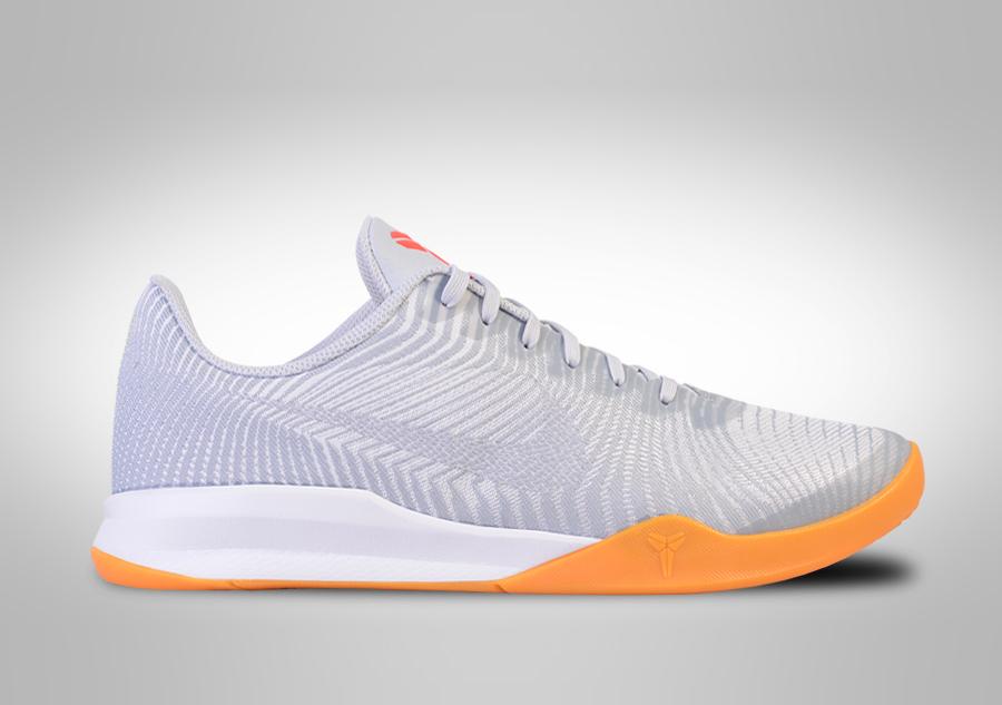 separation shoes abcdb 4c267 NIKE KOBE MENTALITY II SILVER FOX price €89.00   Basketzone.net