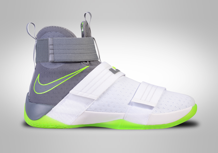 low priced bf3a9 26807 NIKE LEBRON SOLDIER 10 SFG DUNKMAN price €115.00  Basketzone