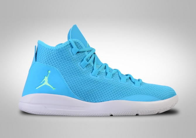 NIKE AIR JORDAN REVEAL BLUE LAGOON