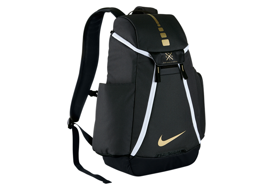 2c2030cec0 NIKE HOOPS ELITE MAX AIR TEAM 2.0 BASKETBALL BACKPACK BLACK price €55.00 |  Basketzone.net