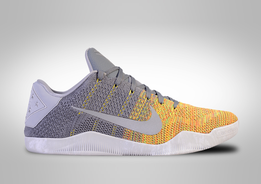 826e203d3274 NIKE KOBE 11 ELITE LOW MASTER OF INNOVATION price €139.00 ...