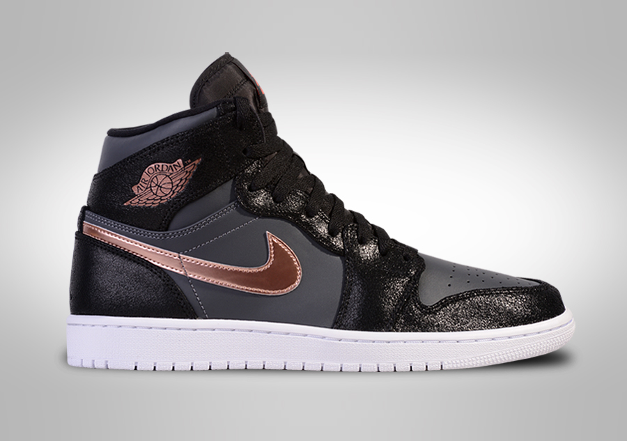 hot sale online a4003 6e12d NIKE AIR JORDAN 1 RETRO HIGH BRONZE MEDAL price €115.00   Basketzone.net