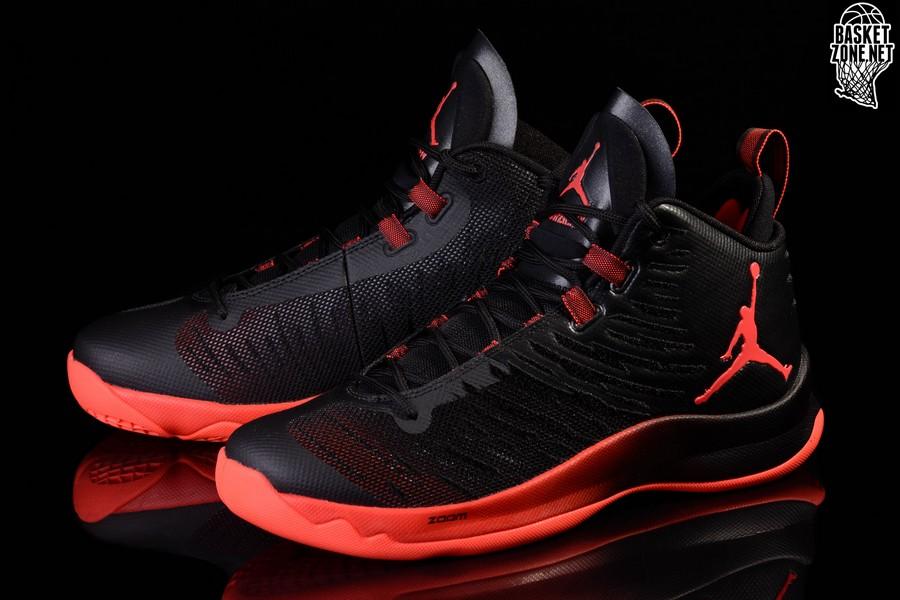 Jordan Super.Fly 5 Elite-003 Shoes