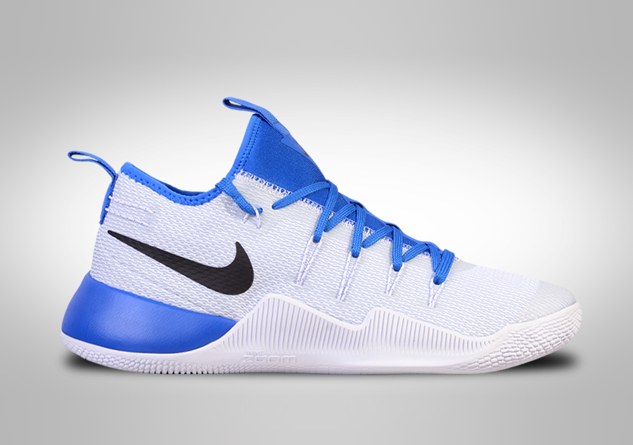 Nike Hypershift White And Gold