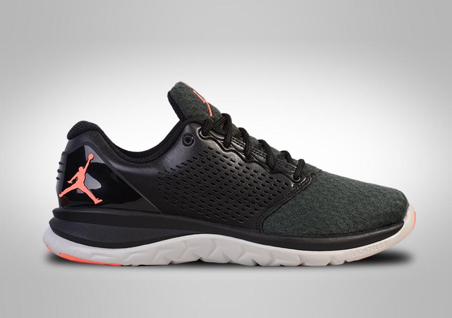 Nike Air Jordan Trainer St Winter Black Green Price 112