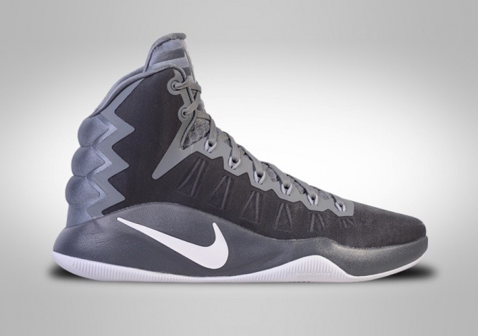 NIKE HYPERDUNK 2016 COOL GREY