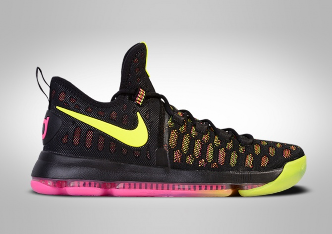 NIKE ZOOM KD 9 UNLIMITED