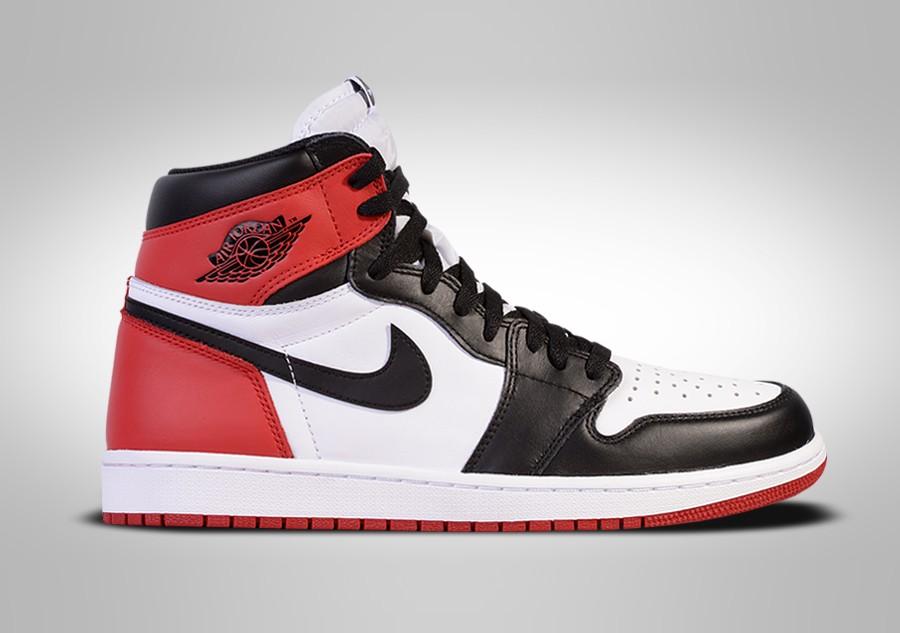premium selection b9bec e8a12 ... shop nike air jordan 1 retro high og black toe a7a29 24cb2