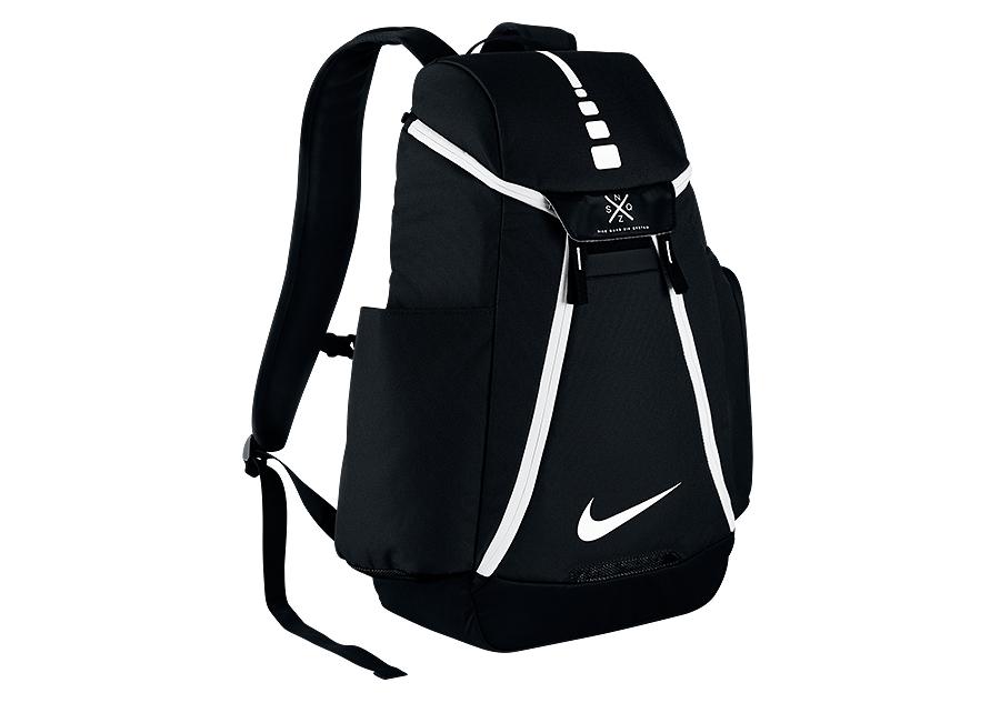 Kobe Bryant Backpacks >> NIKE HOOPS ELITE MAX AIR TEAM 2.0 BASKETBALL BACKPACK BLACK for €52,50 | Basketzone.net