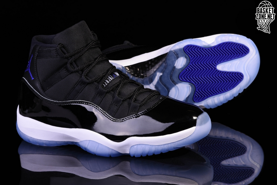 nike air jordan 11 space jam retro