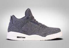 Air Jordan 3 winkel