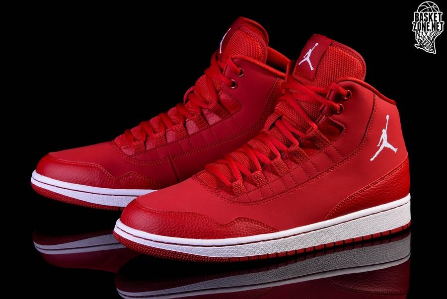 quality design f3aff 2465c ... NIKE AIR JORDAN EXECUTIVE GYM RED ...