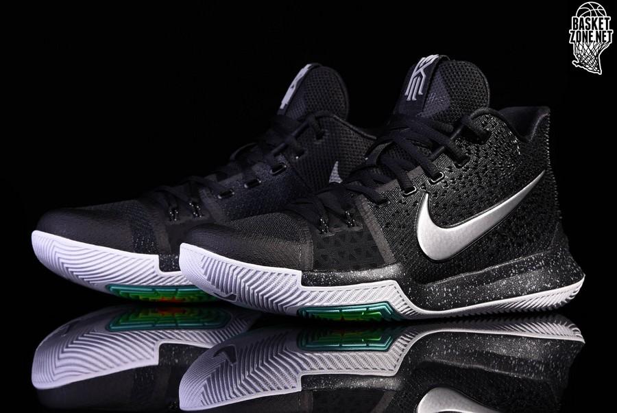 nike kyrie 3. NIKE KYRIE 3 BLACK ICE Nike Kyrie