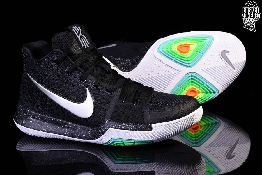 Nike Kyrie 3 Black Ice
