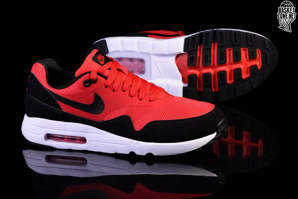 nike air max 1 ultra moire university red prix fixe