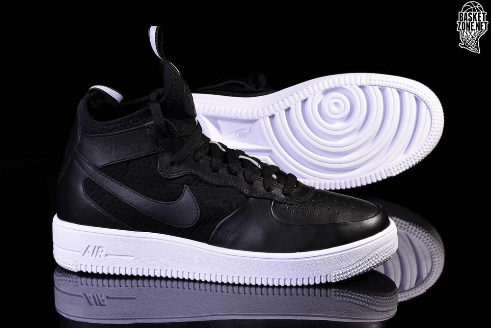 1 Black Air Nike Mid Force 517 Price Ultraforce 50 White vOfOxqZ