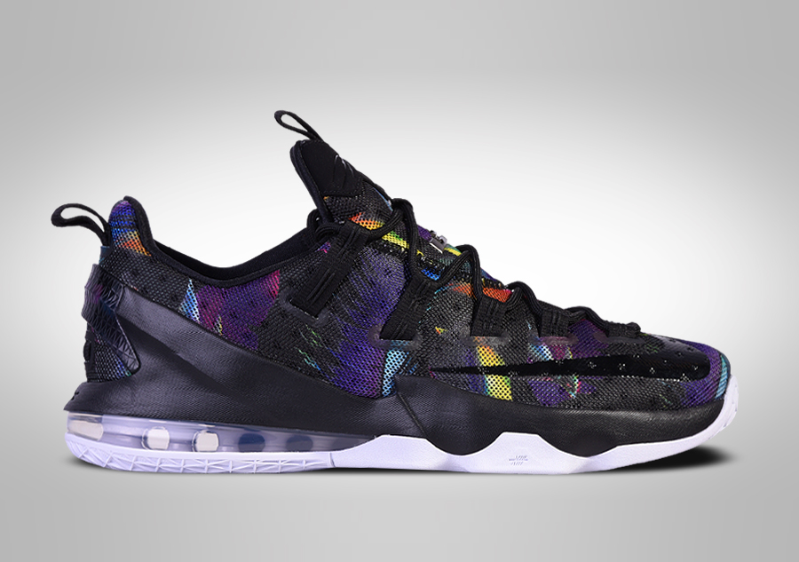 72d6c826e6d NIKE LEBRON XIII LOW BIRDS OF PARADISE price €135.00