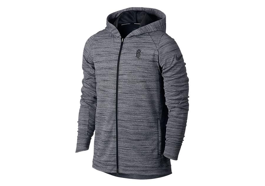 quality design 020ed 14ae1 kyrie irving jacket