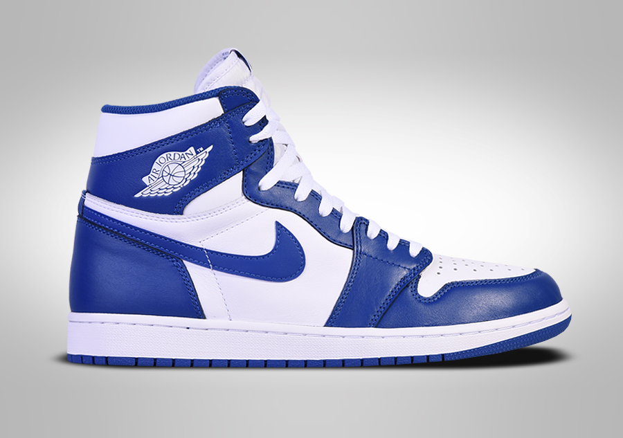air jordan 1 retro azul