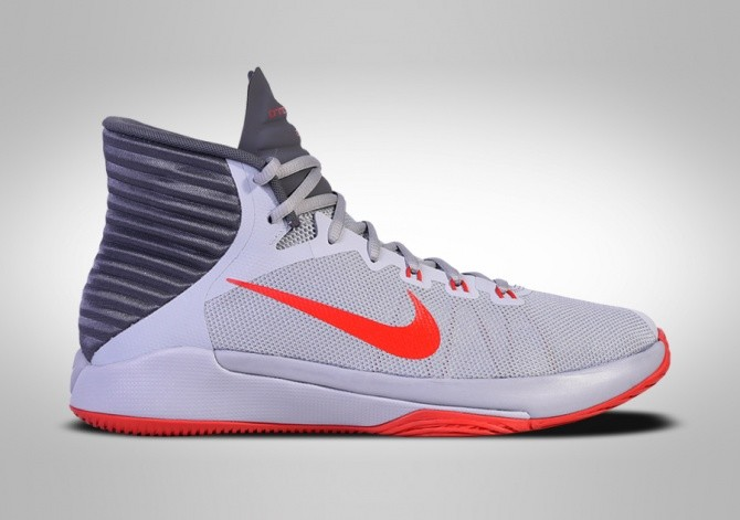 new arrivals 441b4 b0b69 NIKE PRIME HYPE DF 2016 COOL GREY RED price €67.50 ...